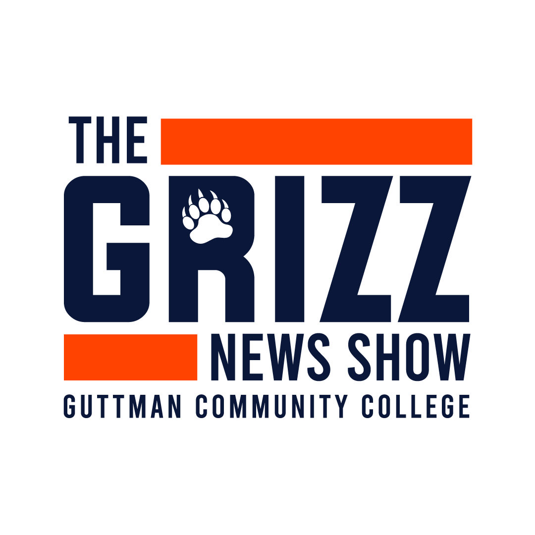 The Grizz News Show logo