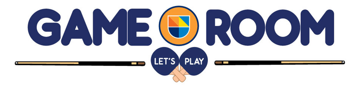 Game Room logo