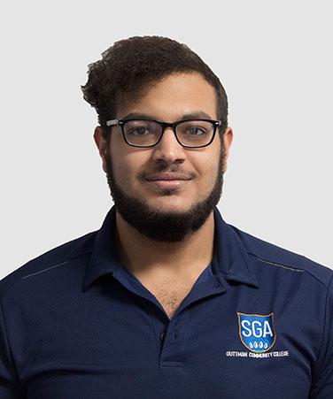 Abdalla Sakeb