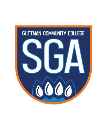 sga logo