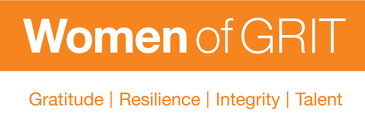 Women of GRIT logo