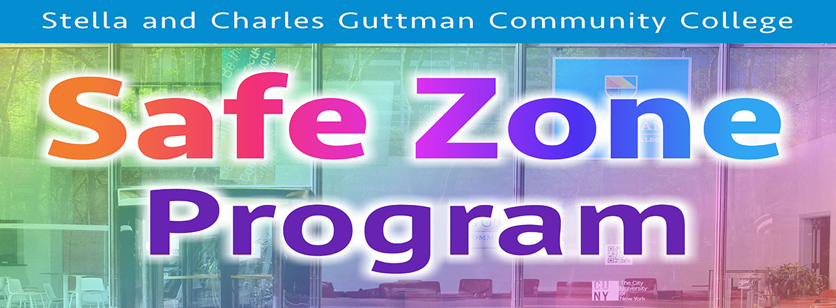 Safe Zone Program logo