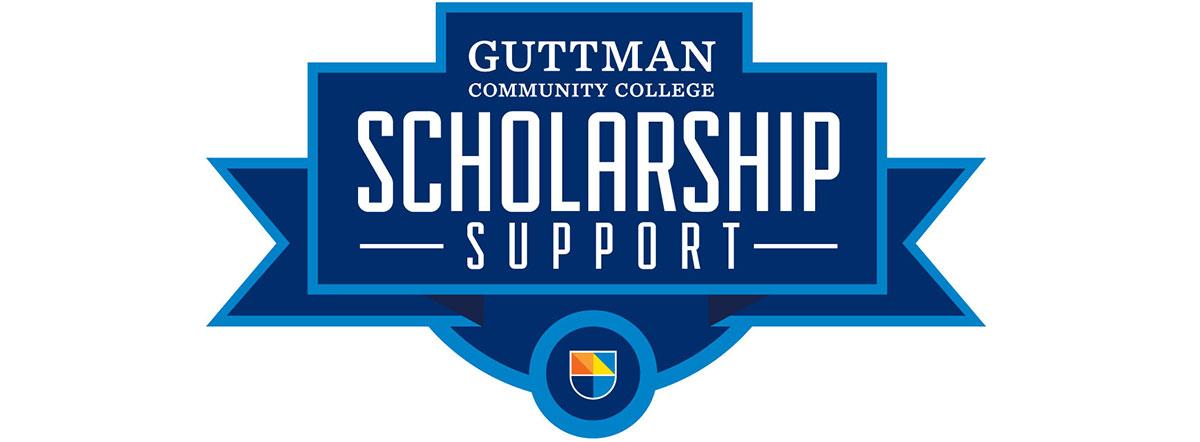 Scholarship Support logo