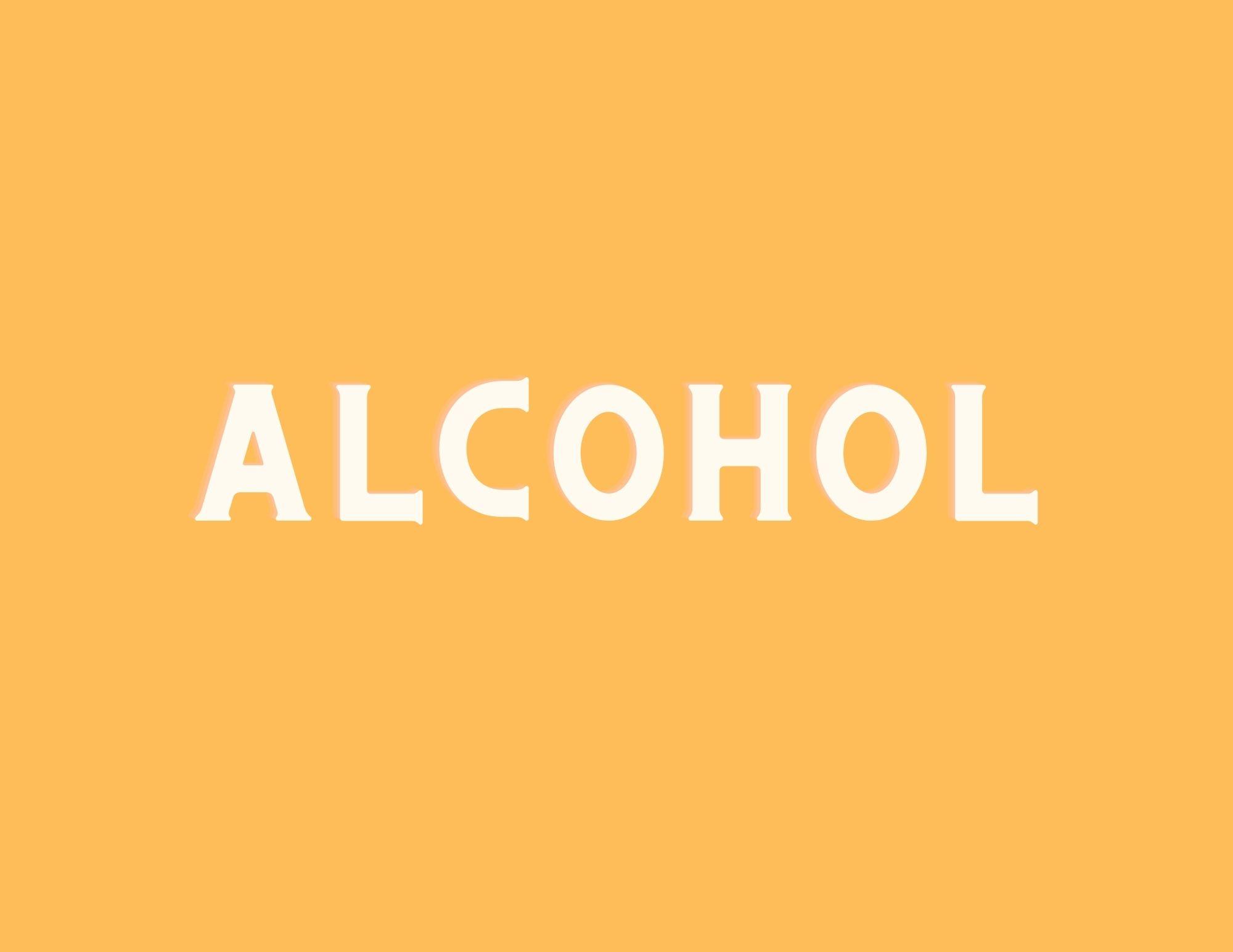 """alcohol"" icon"