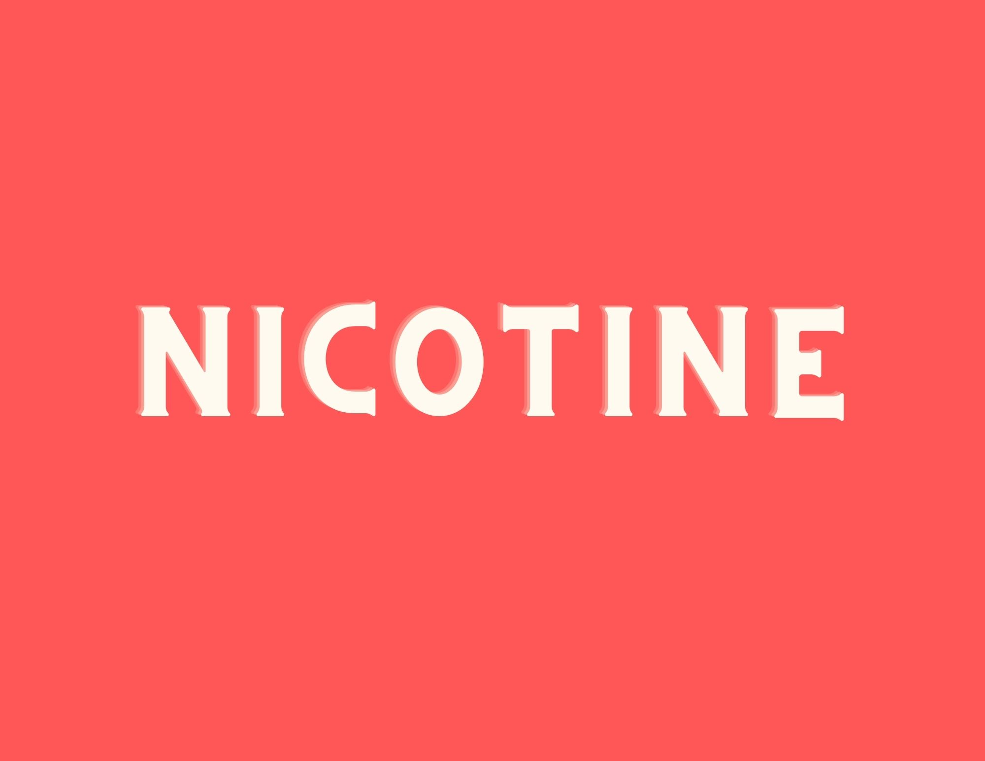 """nicotine"" icon"