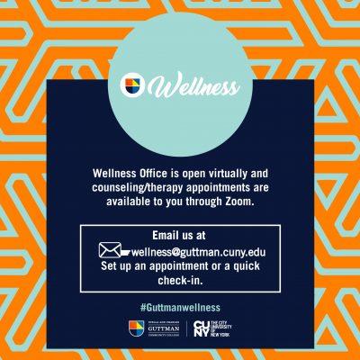 Wellness contact info